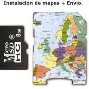 INSTALACION DE MAPAS EN GPS GARMIN instalacion de mapas de gps de montaña descarga de mapas de gps de montaña